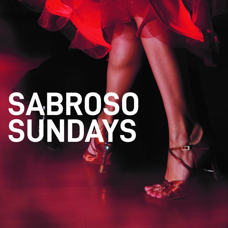 Sabroso Sundays - CANCELLED